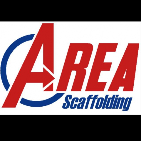 Area Scaffolding Logo